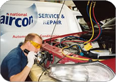 Car Air Con South East Air Conditioning Service